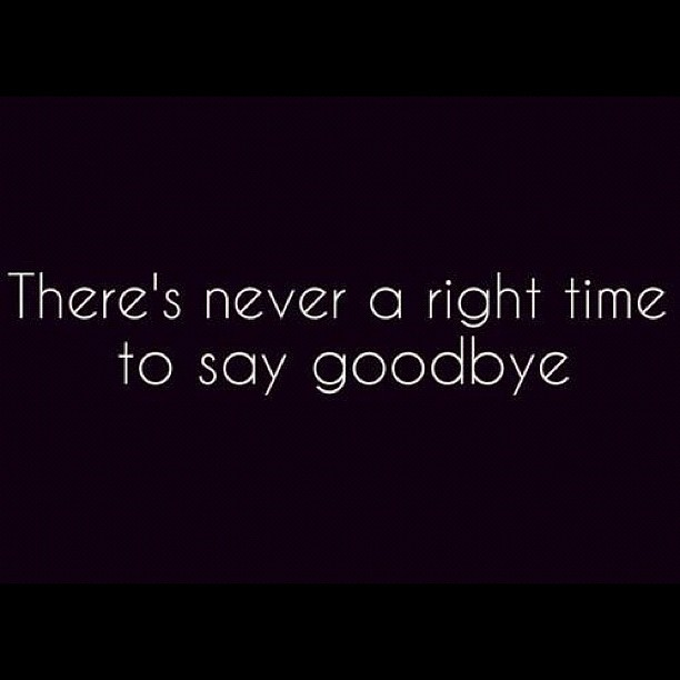 Sad Goodbye Quotes: Sad Quotes Pictures 2013: Sad Quotes Twitter Animated For